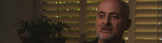 DAVID BRIN's print interviews