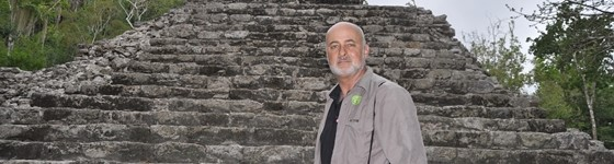 DAVID BRIN's 2012 appearances