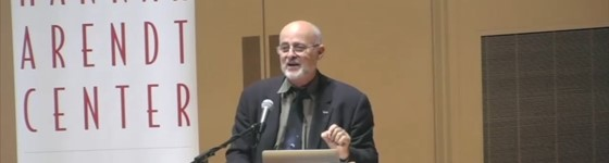 DAVID BRIN's 2018 appearances