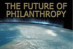 philanthropy's future ambitions