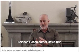 Sci Fi & Cinema: Should Movies include Civilization?