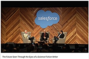 the Dreamforce Conference