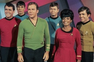 read Star Trek Shows We Can Live Long and Prosper