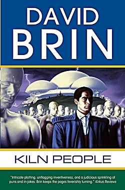 DAVID BRIN's Kiln People