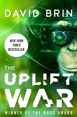 DAVID BRIN's The Uplift War