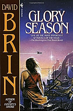 DAVID BRIN's Glory Season