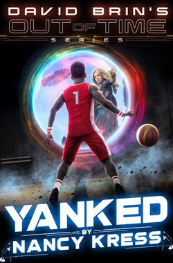 Yanked cover image